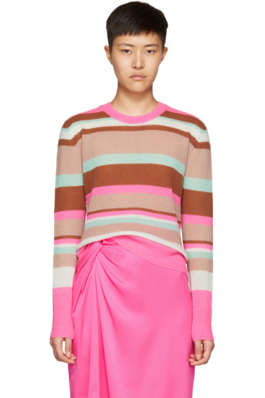 Sies Marjan - Multicolor Casey Sweater