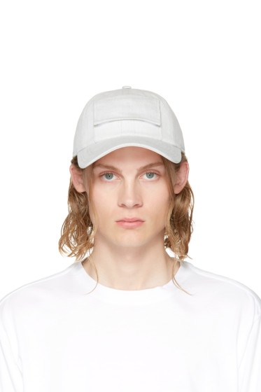 Raw Research - Off-White GSSR Cap