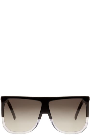 Loewe - Black Filipa Sunglasses