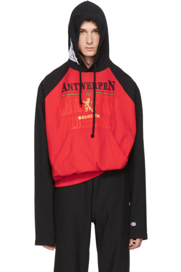 Vetements for Men AW17 Collection   SSENSE