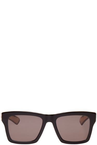 Dita - Black Insider Two Sunglasses