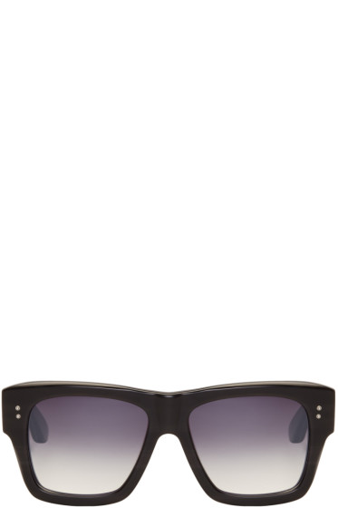 Dita - Black Creator Sunglasses