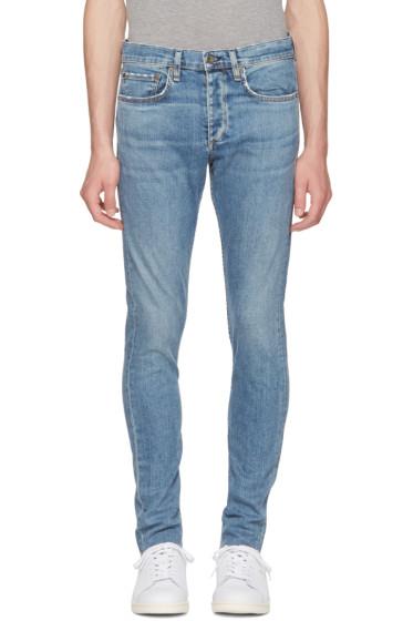 Rag & Bone - Indigo Fit 1 Jeans