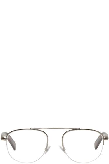 Tom Ford - Gunmetal FT5450 Glasses