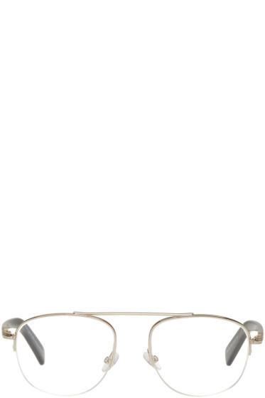 Tom Ford - Rose Gold FT5450 Glasses