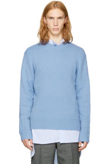 Acne Studios - Blue Peele Sweater