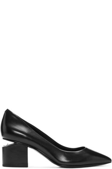 Alexander Wang - Black Simona Heels
