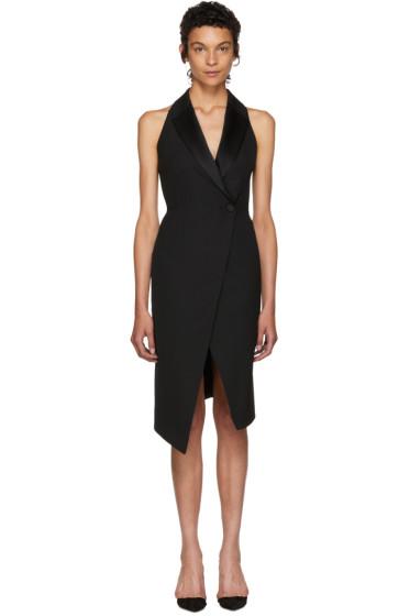 Pallas - Black Bacall Blazer Dress