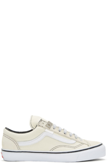 Alyx - Off-White Vans Edition OG Style 36 LX Sneakers