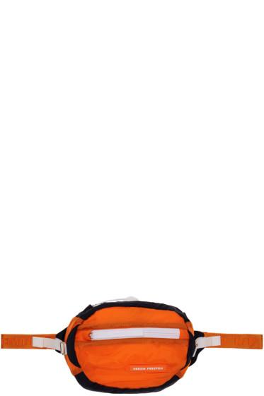 Heron Preston - Orange HP Fanny Pack
