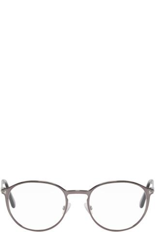 759ca0f9ba64 Tom Ford  Gunmetal   Black Magnetic Clip-On FT5476 Glasses