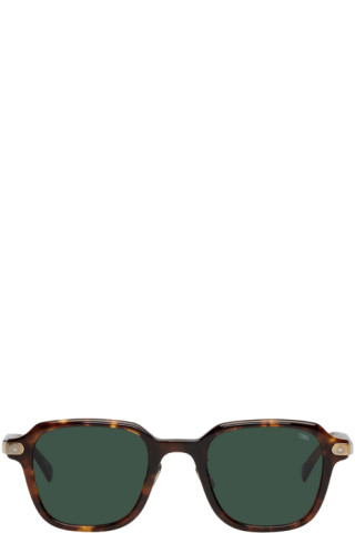 1740f38a90 Eyevan 7285  Tortoiseshell  Model 728  Sunglasses