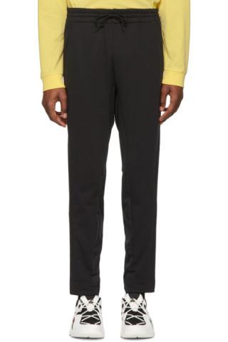 6269f41ce992 adidas Originals  Black PT3 Lounge Pants