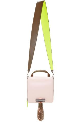 Pink Small Sailor Bag
