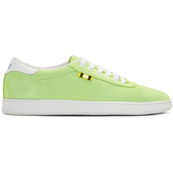 Aprix Green APR-002 Sneakers