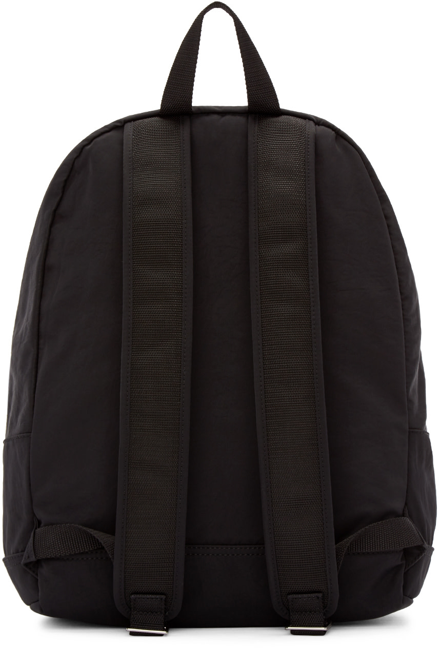 Kenzo - Black Nylon Tiger Backpack