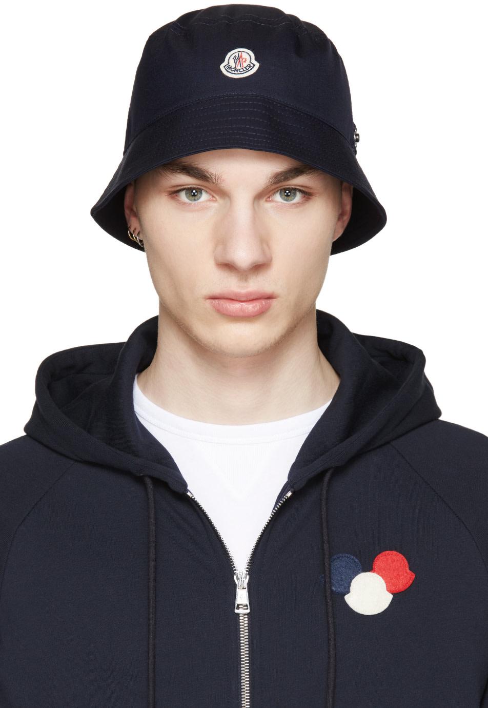 2715c5feebc moncler bucket hat