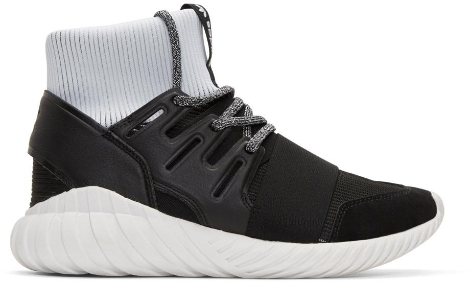 Adidas Tubular High Top