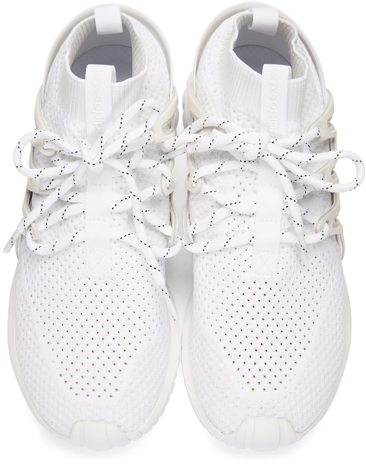 Adidas Originals Tubular Runner 'Off White'