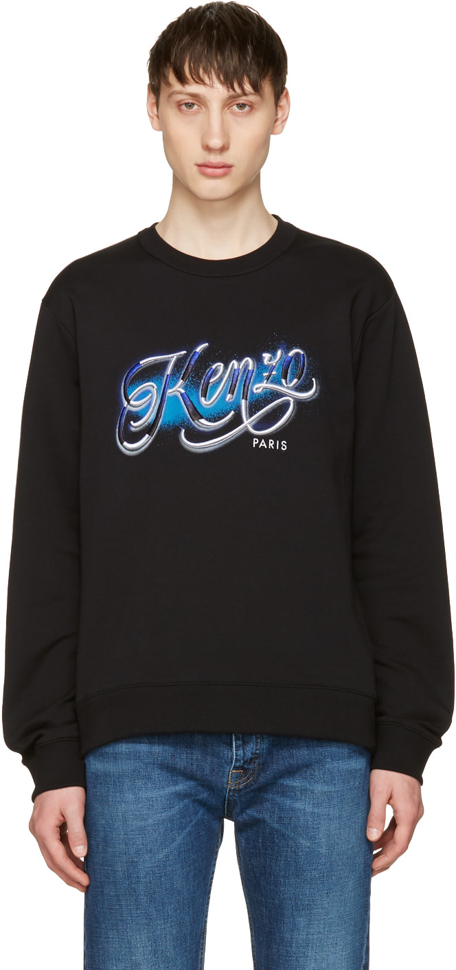 Black gloves lyrics goose - Kenzo Black Lyrics Sweatshirt