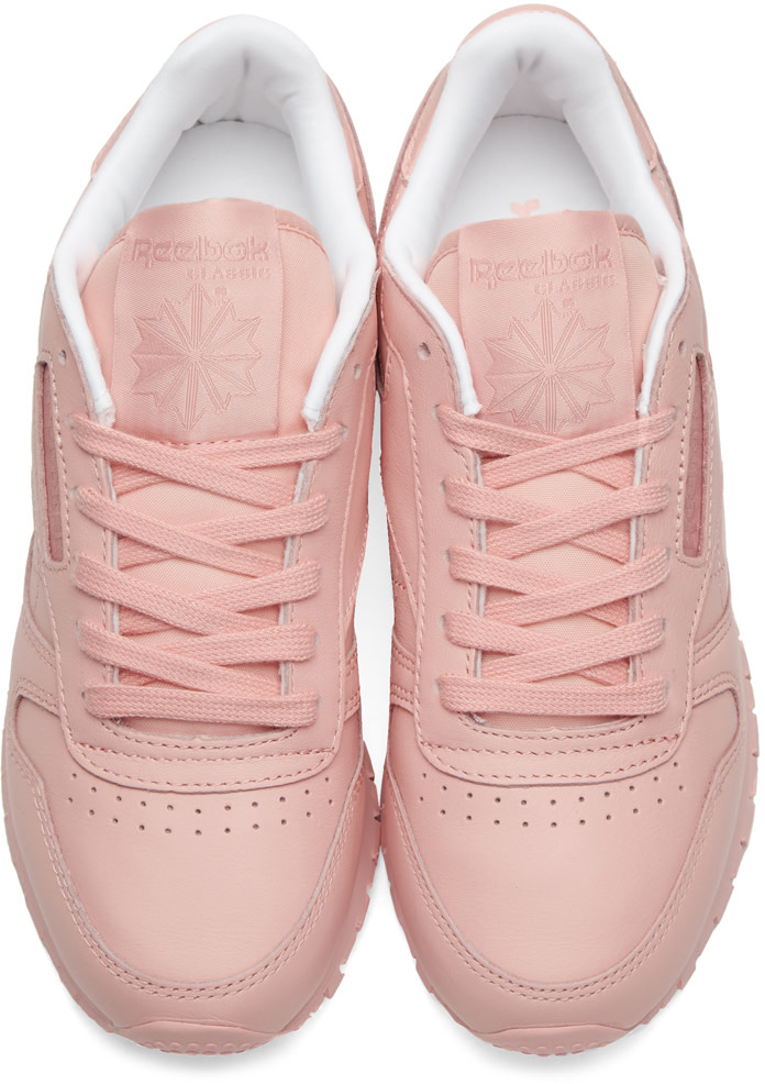 babf073d31cfd0 reebok classic pastel pink cheap   OFF46% The Largest Catalog Discounts