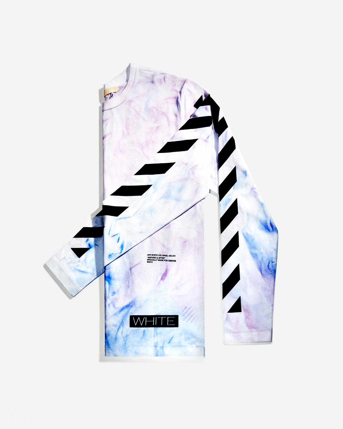 Off White Spring Summer 2017 Women S Collection: SSENSE X Off-White