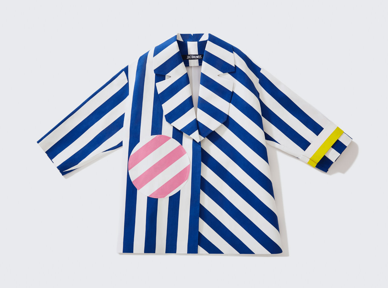 679b1f34cf But don't mistake optimism for a lack of depth. Beyond Jacquemus' pop  colors and sunny attitude is a truly experimental designer with a passion  for telling ...