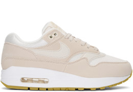 Nike - Beige Air Max 1 Sneakers