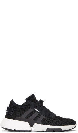 adidas Originals - Black POD-S3.1 Sneakers