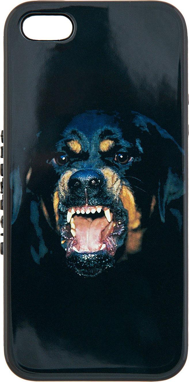info for dd9be bf439 New in: Givenchy Rottweiler iPhone 5 Case + REVIEW - missjesf.