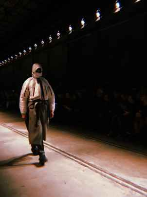 Keeping It Quattrocento with Gucci, 032c, Undercover, and Takahiromiyashita The Soloist at Pitti Uomo Autumn/Winter 2018