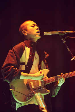 HYUKOH Is the Post-K-Pop Generation