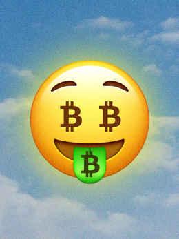 CryptoBail