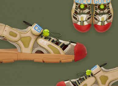 "more photos 9058e 6a1c7 Fashion How to Wear Sandals ""Like a Man"""