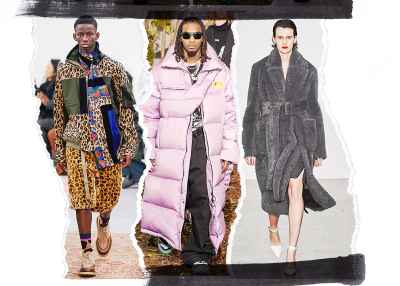 9e531af9 Fashion The SSENSE Fall/Winter 2019 Trend Report: Part II