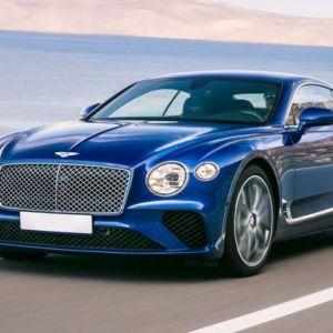 Bentley-CONTINENTAL-GT-2019