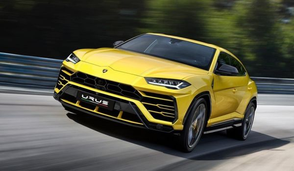 Leasing the Super Car Brand Lamborghini Urus