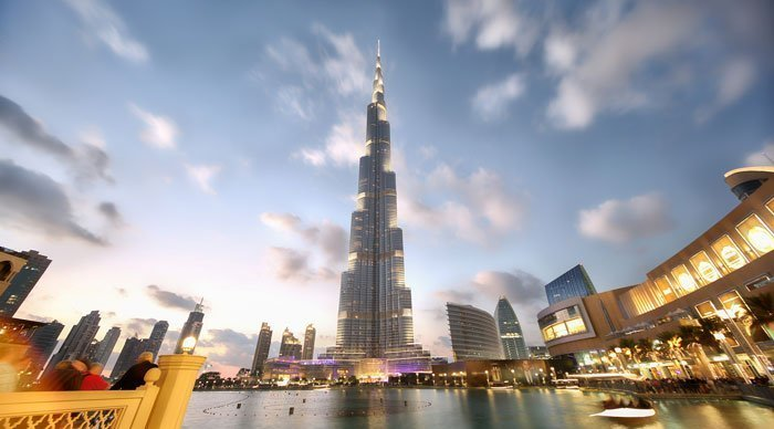 An Insider Guide – 4 Best Things To Do in Dubai (2019)