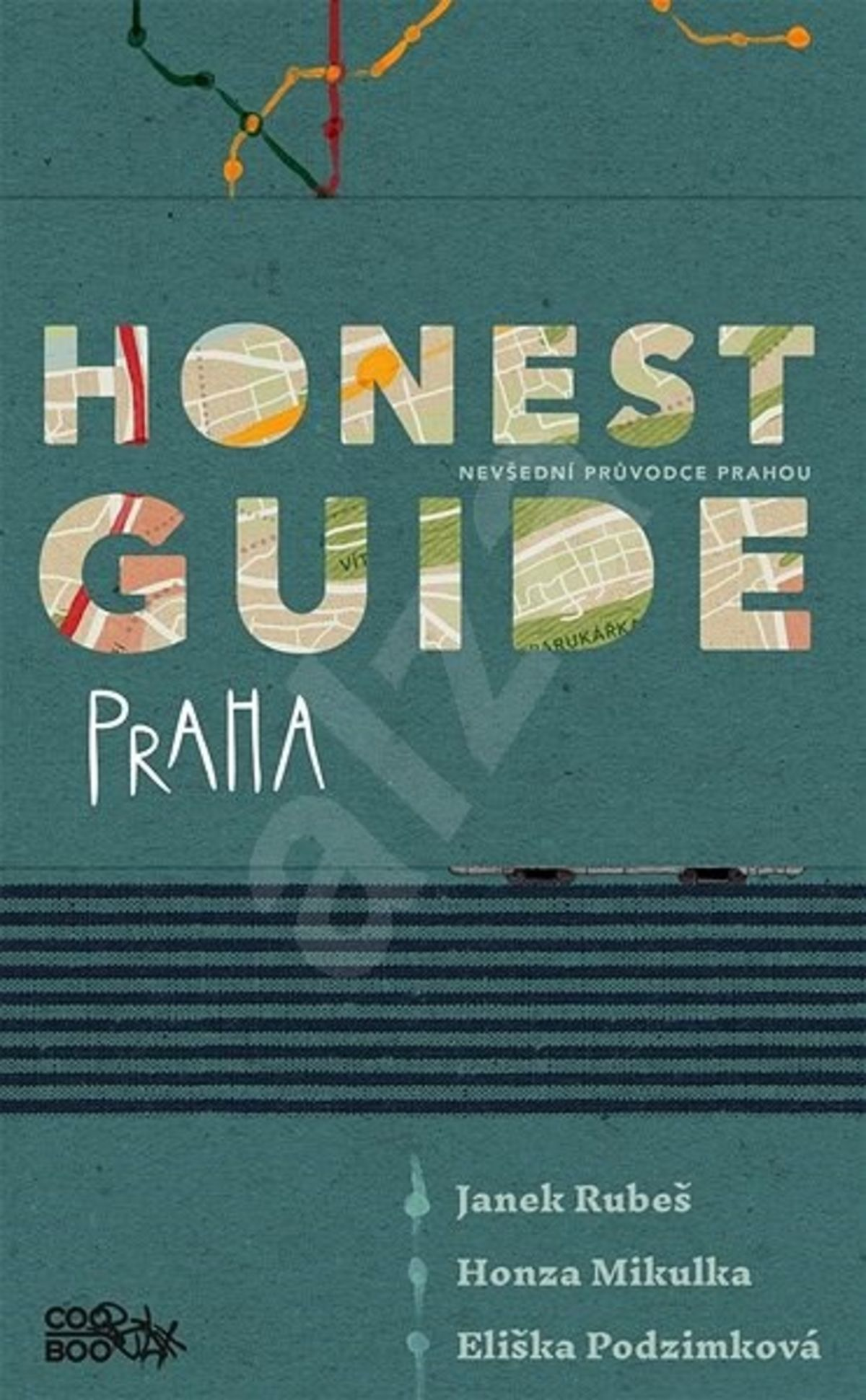 Honest Guide Prague