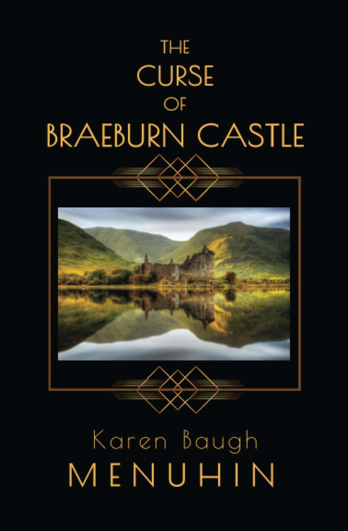 The Curse of Braeburn Castle: A Haunted Scottish Castle Murder Mystery