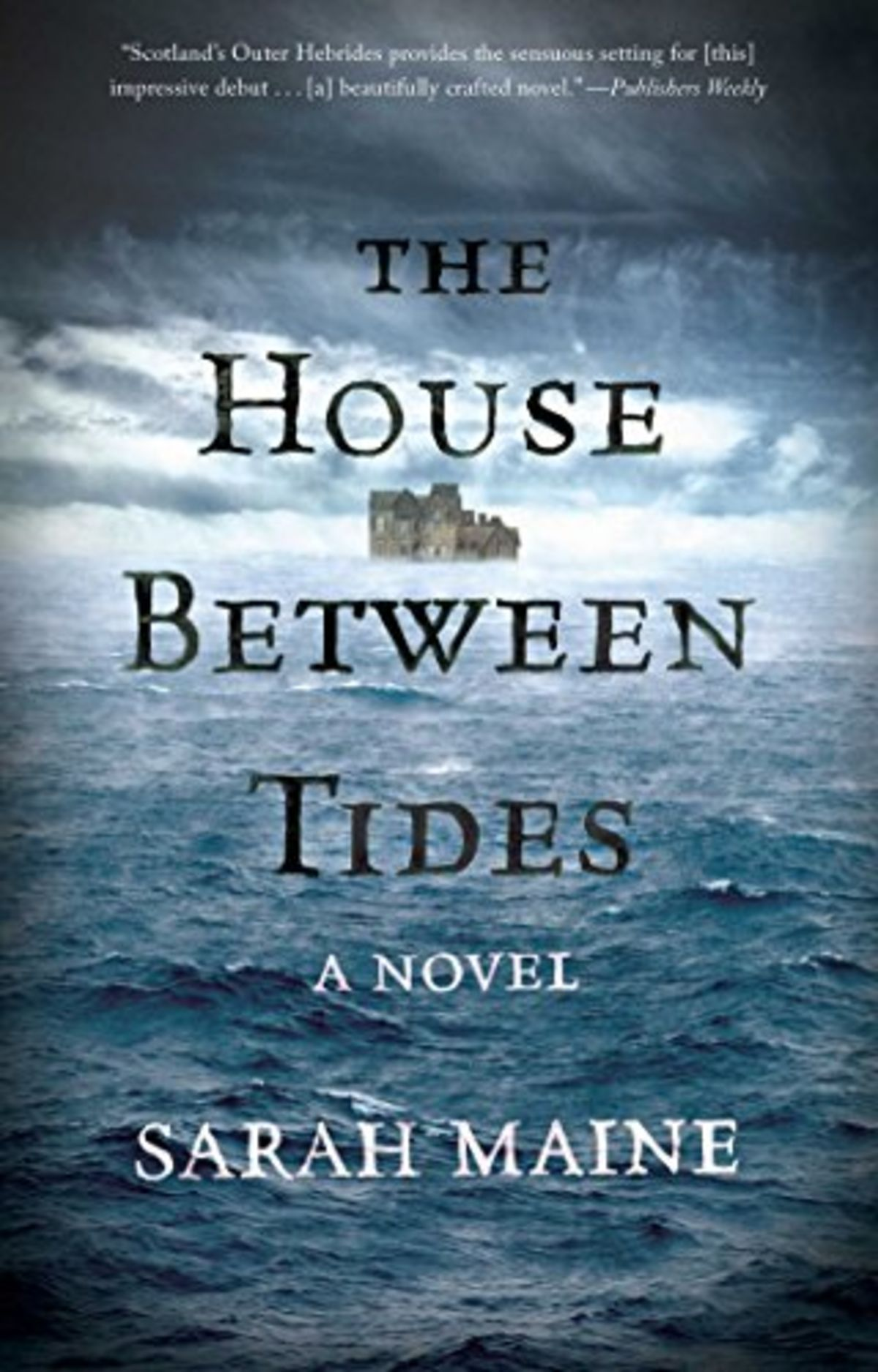 The House Between Tides