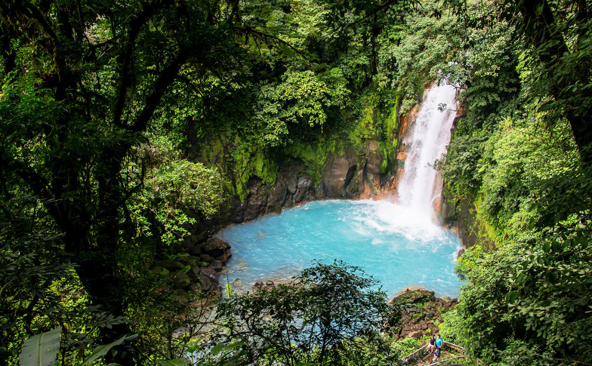 SSoP Podcast Episode 26 — Costa Rica: Cloud Forests, Coffee, and Capuchin Monkeys