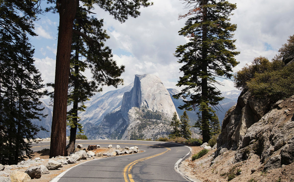 Yosemite, Color in Gothic Lit, Polish Tango, Campfire Stories & More: Endnotes 13 August