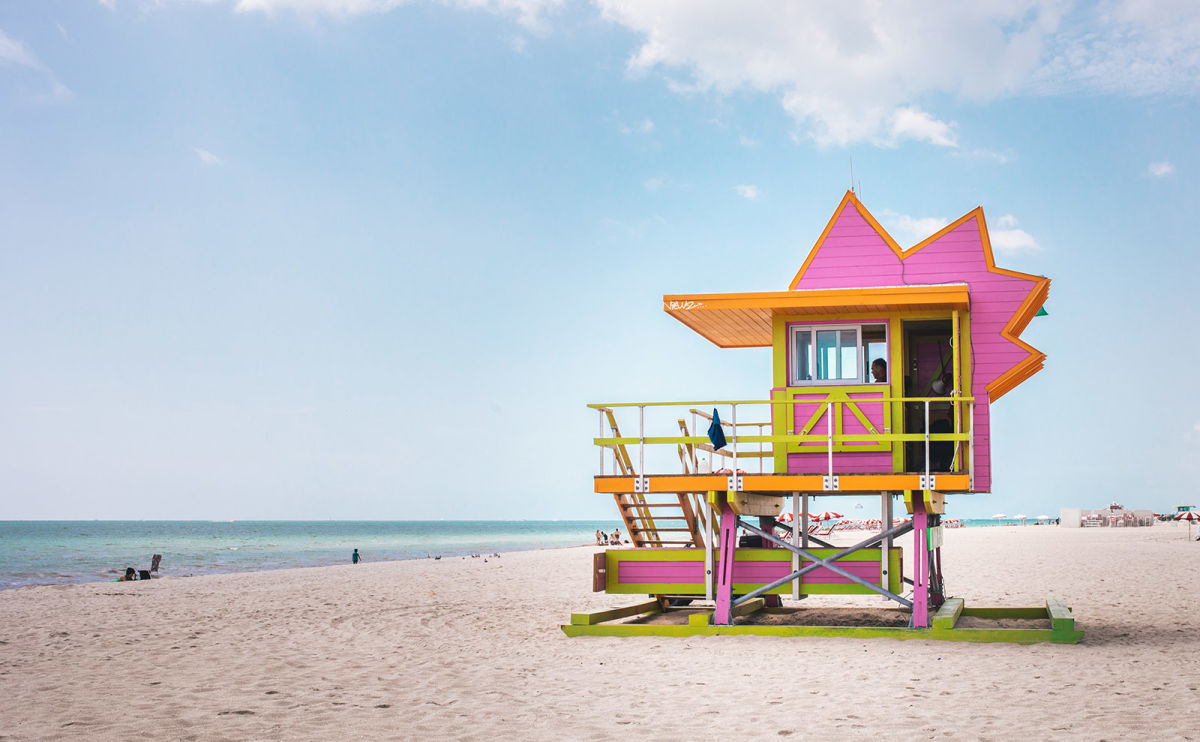 Miami Beach, The Tempest, Letters of Note, Travel Posters & More: Endnotes 20 August