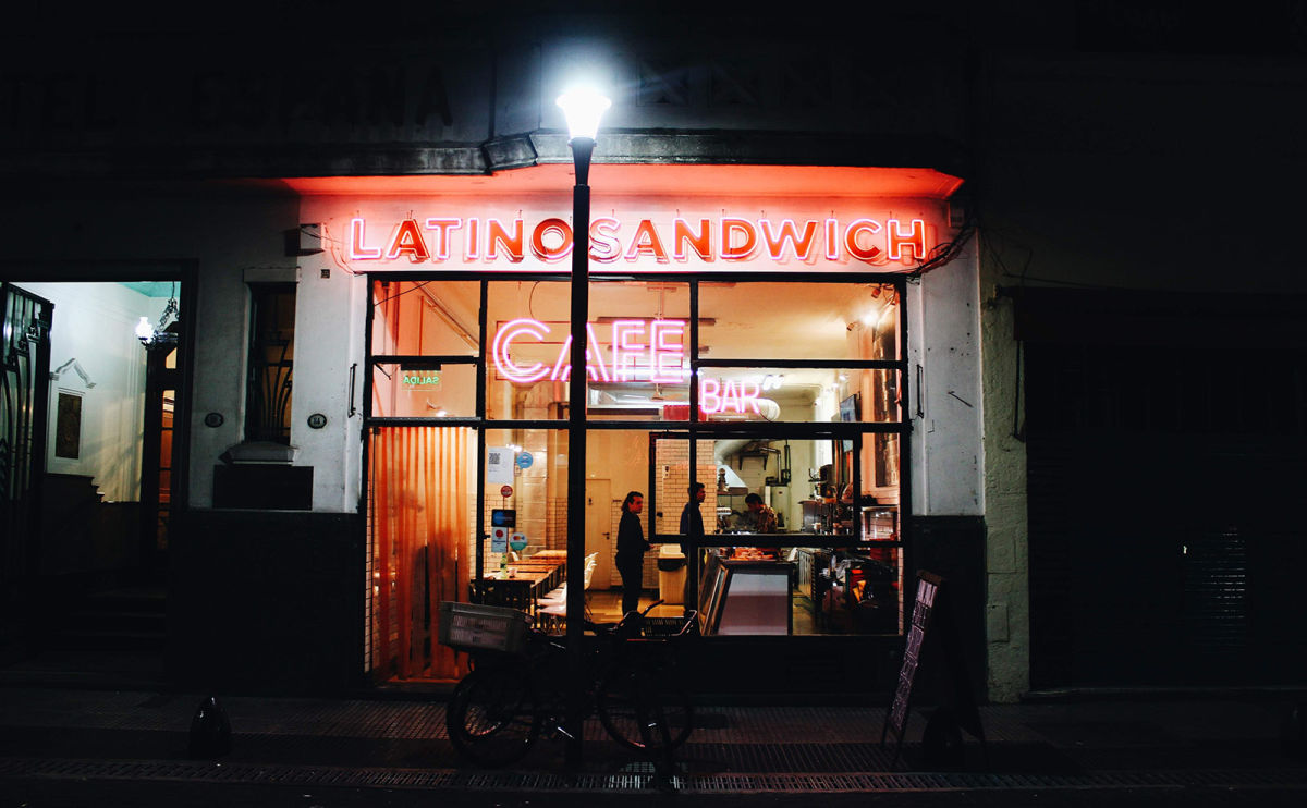 Buenos Aires, Sanditon, Indie Bookshops, Gothic Cornwall & More: Endnotes 14 May