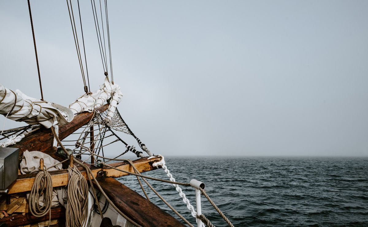 SSoP Podcast Episode 06 — The Sea: Tales of Poets and Pirates