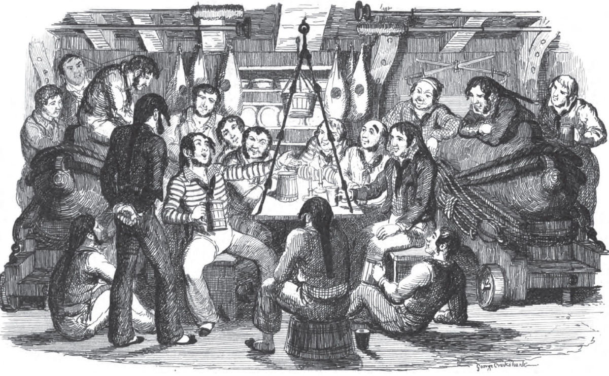 Sing a Song of the Sailor: Everything You Need to Know About Sea Shanties