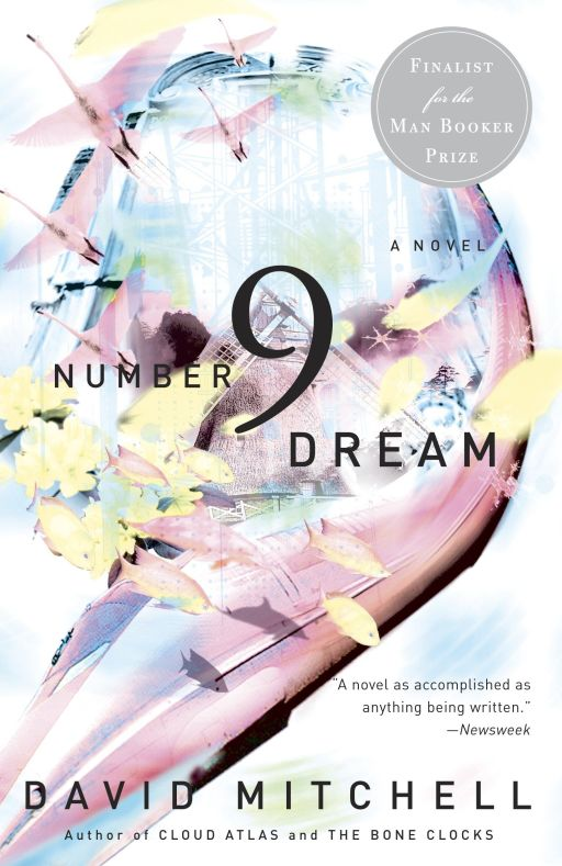 Number9Dream: A Novel