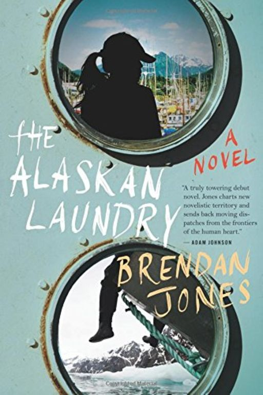 The Alaskan Laundry: A Novel