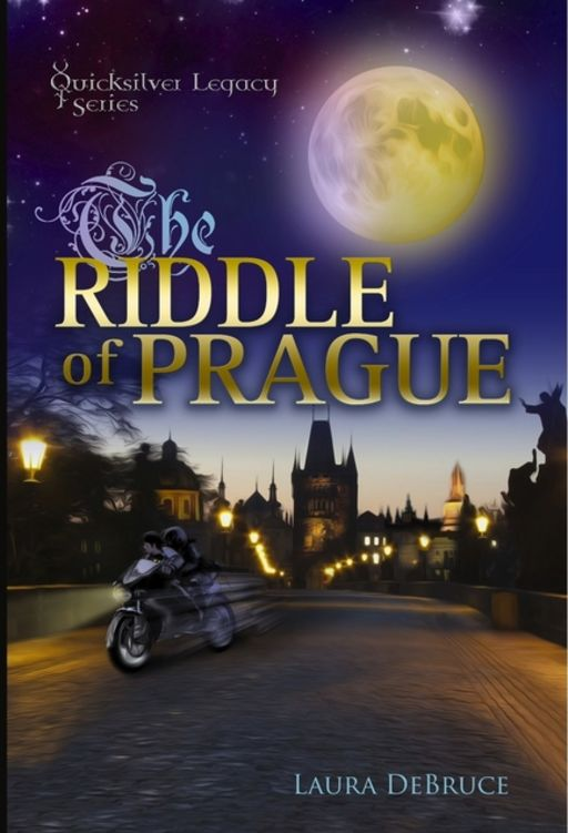 The Riddle of Prague